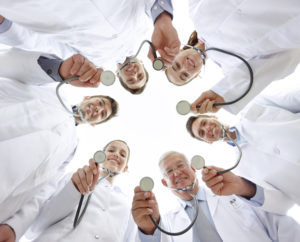 Bringing Physicians Together